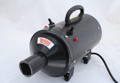 Brühl BD1240 Single Speed Power Dryer