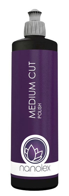 Medium Cut Polish 750ml