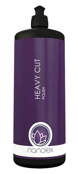Heavy Cut Polish 1000ml