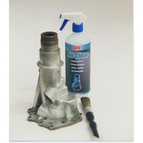 Frost Ali Clean - Aluminium Castings Cleaner (1 litre)