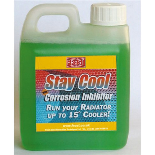 Frost Stay Cool - Engine Coolant (1L)