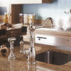 Perrin & Rowe Aquitaine 4746 (with Rinse) Kitchen Tap