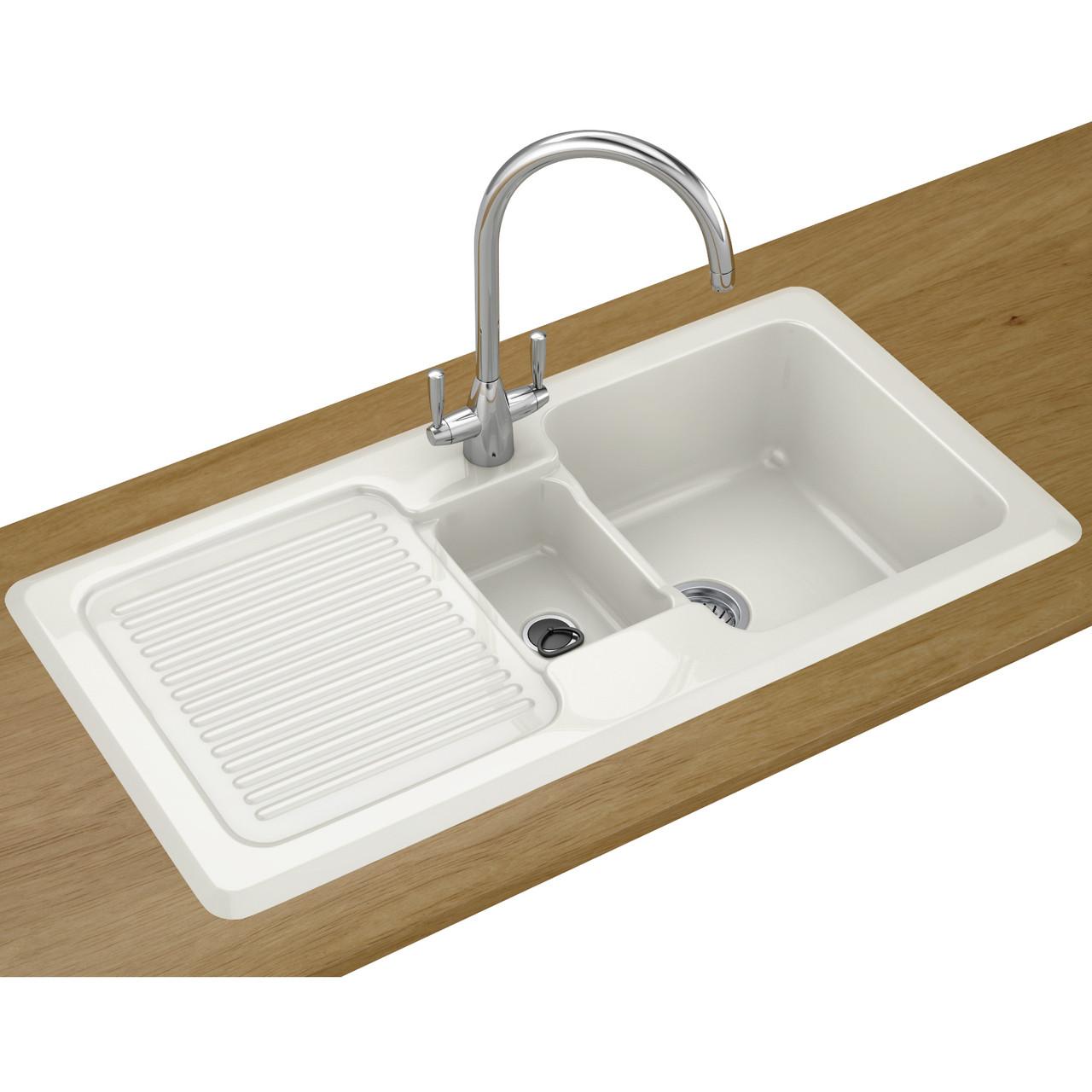 franke vbk651 ceramic kitchen sink sinks. Black Bedroom Furniture Sets. Home Design Ideas