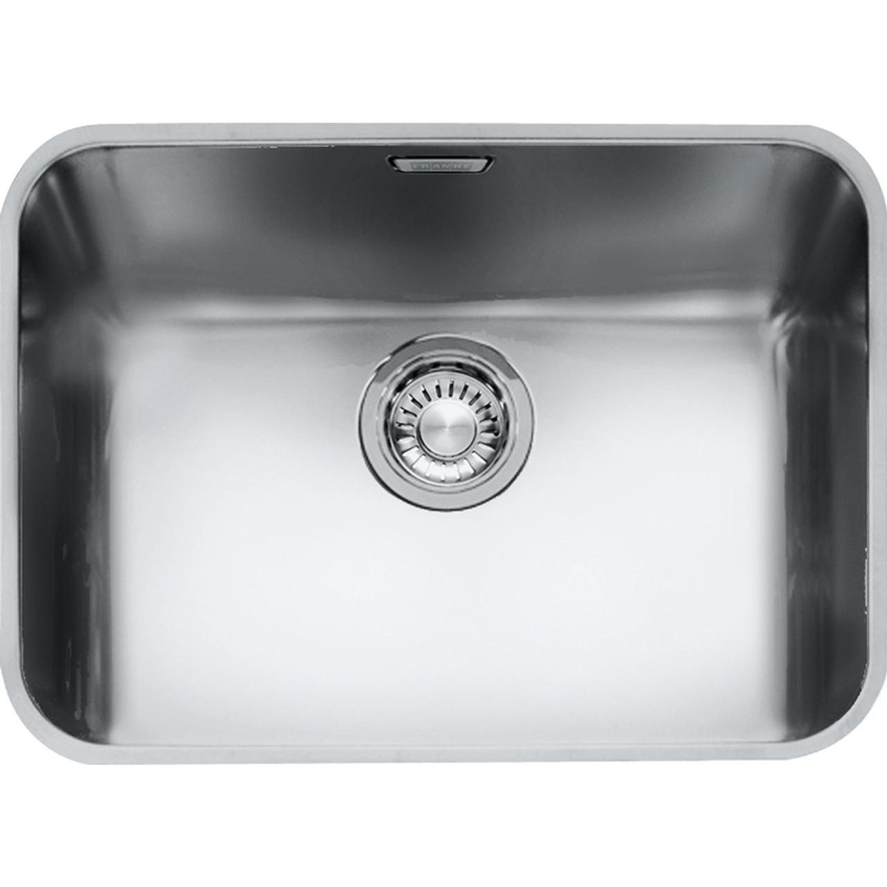 Franke Largo Lax110 50 Stainless Steel Kitchen Sink Sinks