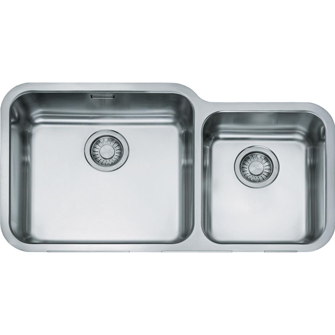 Franke Largo LAX120 45-30 Stainless Steel Kitchen Sink - Sinks