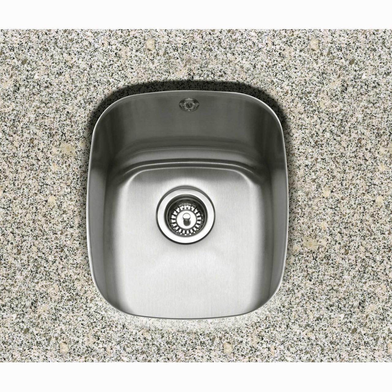 Caple Form 33 Kitchen Sink - Sinks