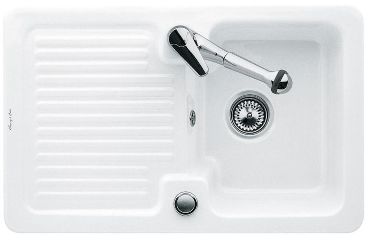 Villeroy Amp Boch Condor 50 Kitchen Sink Sinks
