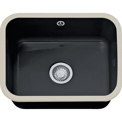 Franke Black Kitchen Sinks Franke vbk110 50 ceramic black kitchen sink sinks franke vbk110 50 ceramic black kitchen sink workwithnaturefo