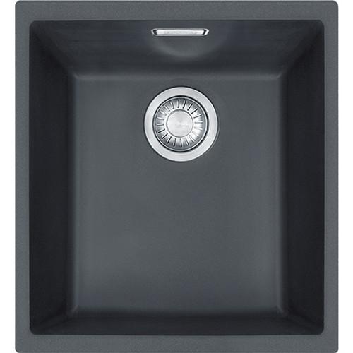 Franke Black Kitchen Sinks Franke sirius sid110 34 tectonite carbon black kitchen sink sinks franke sirius sid110 34 tectonite carbon black kitchen sink workwithnaturefo