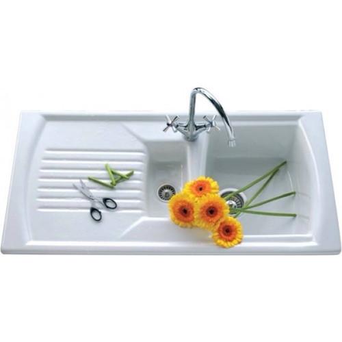Thomas Denby Sonnet (1.5 Bowl) Sink