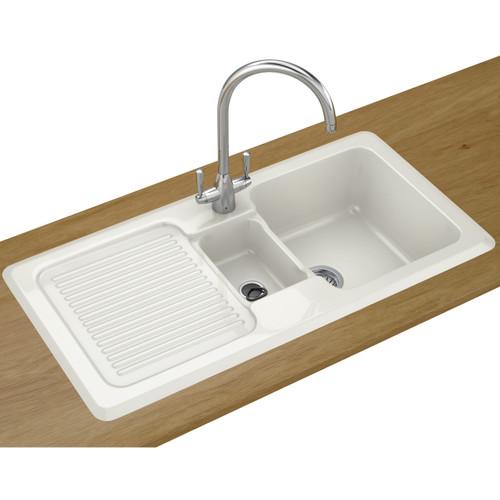 Franke VBK651 Ceramic Kitchen Sink - Sinks