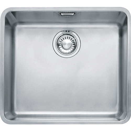 Franke Kubus KBX110 45 Stainless Steel Kitchen Sink