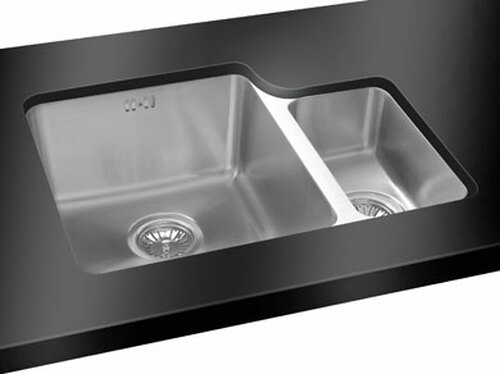 County Camborne Kitchen Sink