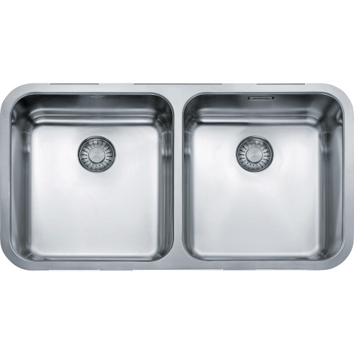 Franke Largo LAX120 36-36 Stainless Steel Kitchen Sink