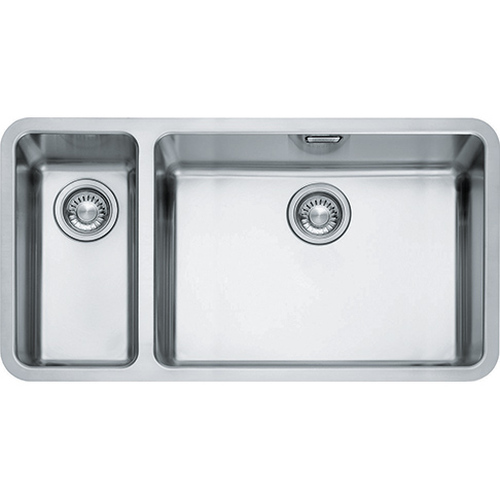 Franke Kubus KBX160 55 20 Stainless Steel Kitchen Sink
