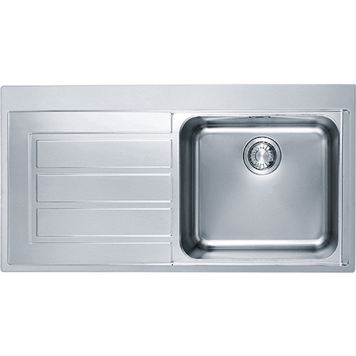 Franke Kitchen Sinks UK | The Full Collection at Low Prices