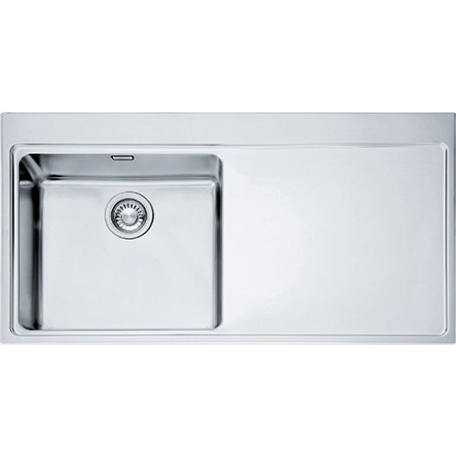 Franke Mythos MMX211 Stainless Steel Kitchen Sink