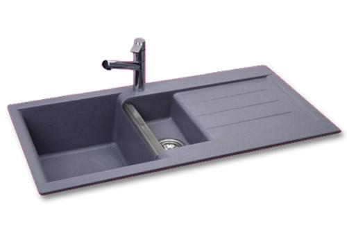 Kitchen Sinks Phoenix Carron phoenix java 150 kitchen sink sinks carron phoenix java 150 kitchen sink workwithnaturefo