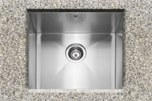 Caple Zero 45  Kitchen Sink