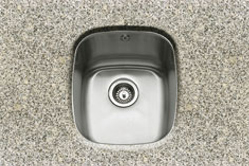 Caple Form 34 Kitchen Sink