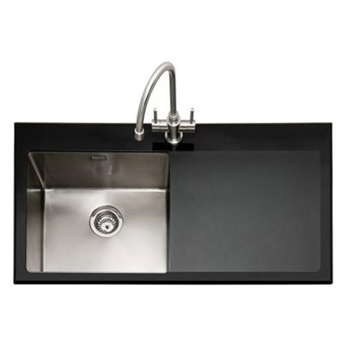 Glass Sinks | Contemporary Kitchen Sinks