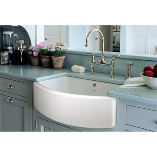 Wonderful Shaws Waterside 800 Kitchen Sink