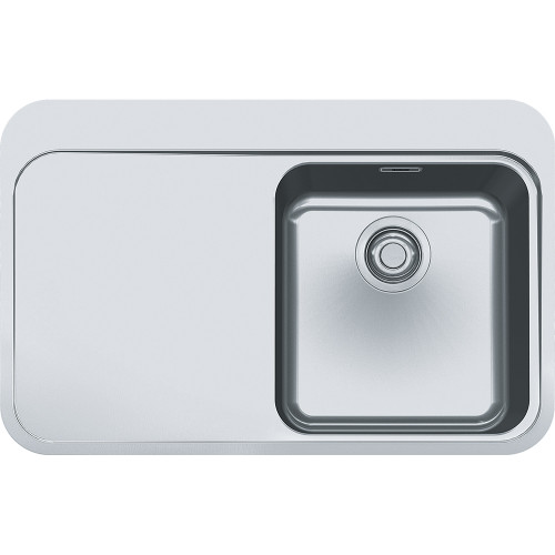 Franke Sinos Snx211 Stainless Steel Kitchen Sink Sinks