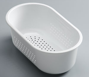 Franke Compact Cp651sb Strainer Bowl Sinks
