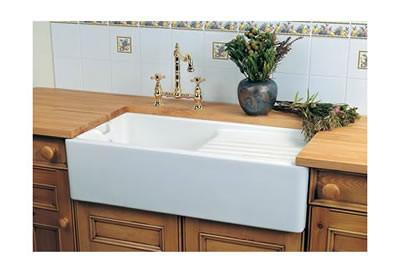 Shaws Longridge Kitchen Sink - Sinks