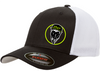 Young N Wreckless Hat-Mesh Back
