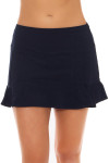 Power Hi-Lo Tennis Skirt LIL