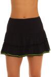 Hi-Lo Tennis Skirt