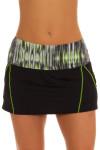Chill Tennis Skirt
