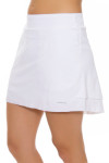 Annika Women's White Competitor Pull On Golf Skort