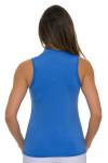 Lucky In Love Women's Core Chi Chi Bluemarine Golf Sleeveless Shirt