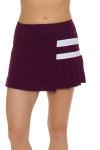 Tonic Active Women's Imperial Niroh Tennis Skirt TO-8112-118-Imperial image 3
