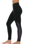 Tonic Active Women's Imperial Arcam Workout Leggings TO-7099-118 Image 4
