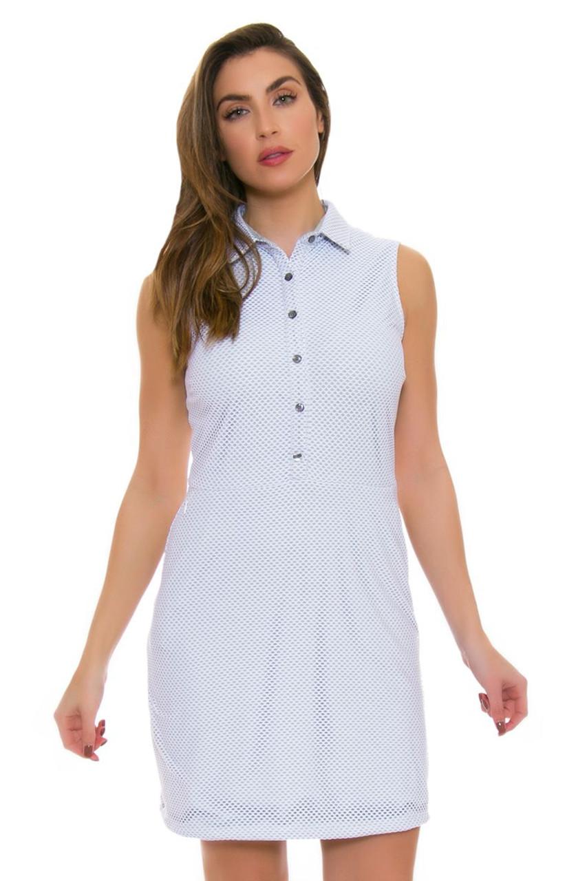 Seafoam Dress