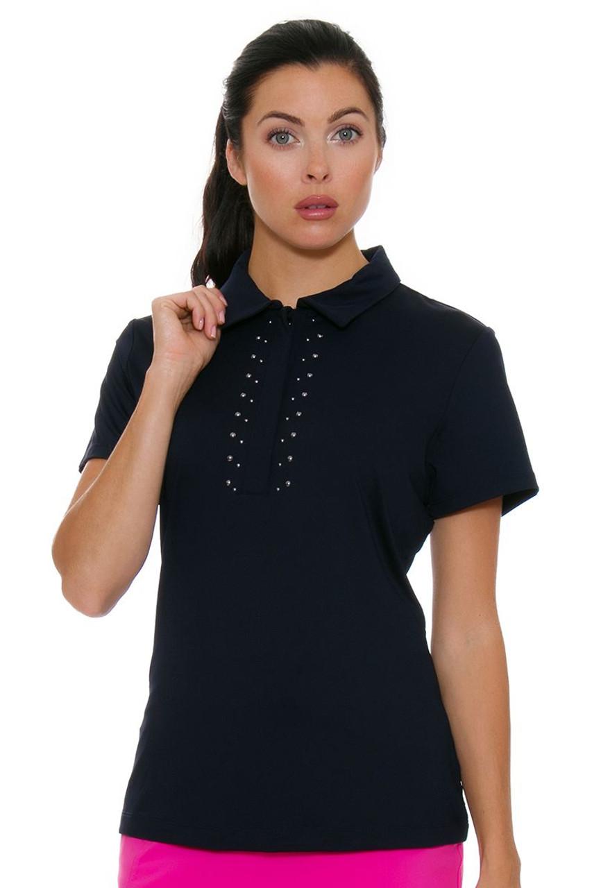 Tail Women's Liza Golf Polo Shirt