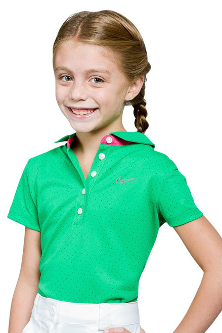 Novelty Short Sleeve Polo Two - 2 Colors