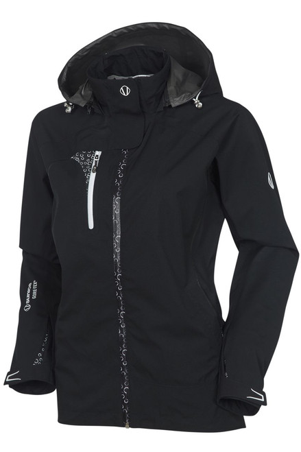 Sunice Chloe Gore-Tex® Waterproof Coat with Hood
