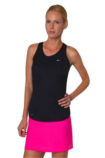 Fast Pace Tank in White NT-409753 Image 3