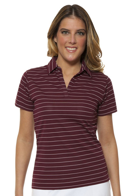 Lady Dublin Golf Polo