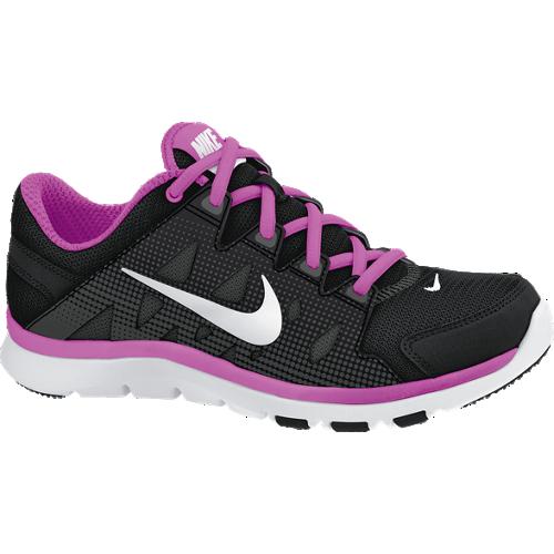 Nike Flex Supreme TR 2 Training Shoe N-616694-007 Image 3