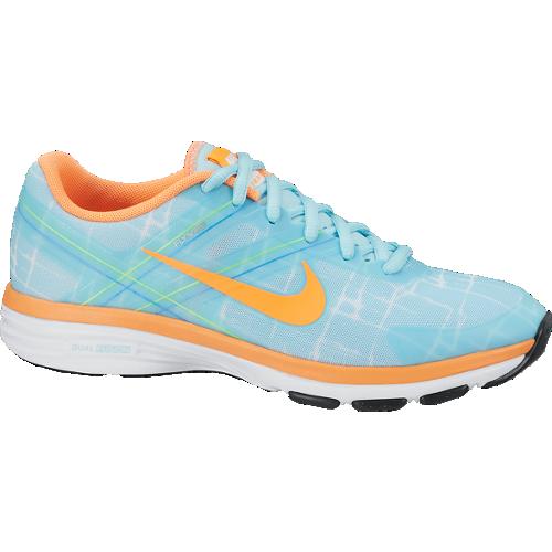 Nike Women's Dual Fusion TR 2 Print Training Shoe