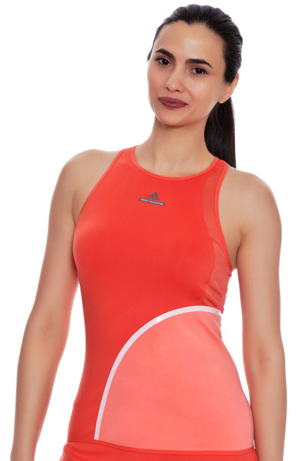Stella M Barricade Tennis Tank Top