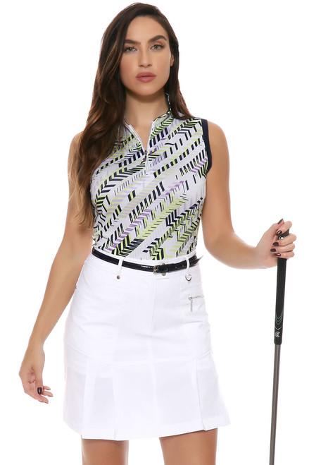 GGBlue Birdie Golf Skort