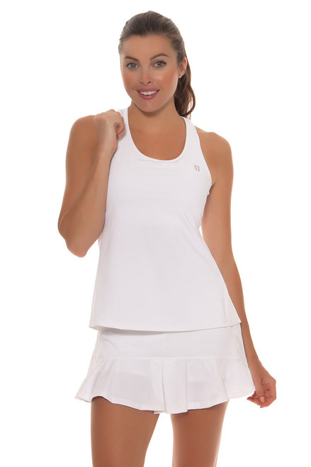 Tennis Clothing l Eleven Strike Tennis Skirt : CO276S