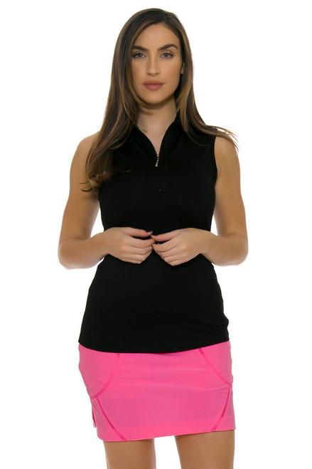 EP Sport Women's Coachella Pink Indie Pull On Golf Skort