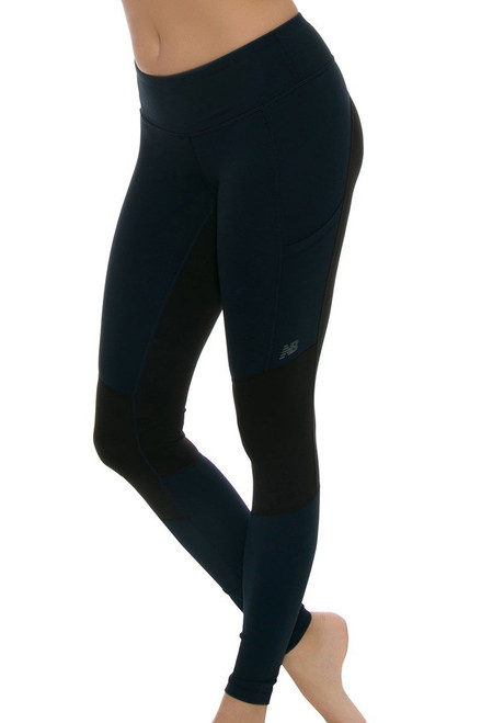 New Balance Premium Performance Fashion Workout Tight